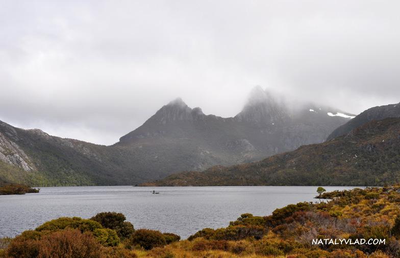 2010.11.01 - Cradle Mountain – Lake St Clair National Park, Tasmania, Australia
