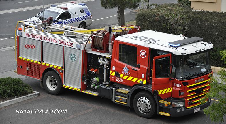 2012-11-07 - Порт Мельбурн, Виктория, Австралия