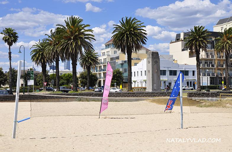 2012-12-12 - Port Melbourne, Victoria, Australia