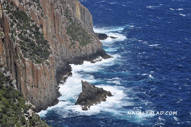 2013-01-01 - Cape Raoul, Tasman National Park, Tasmania