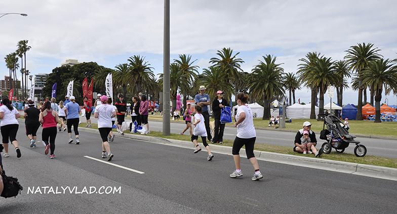 2012-12-02 - Sussan Women's Fun Run 2012, Melbourne, Australia