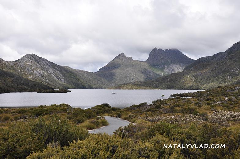 2012-12-26 - Cradle Mountain, Tasmania, Australia