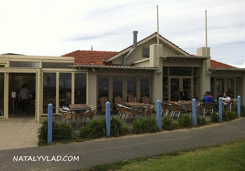 2012-12-16 - Кафе в Брайтоне, Мельбурн, Австралия