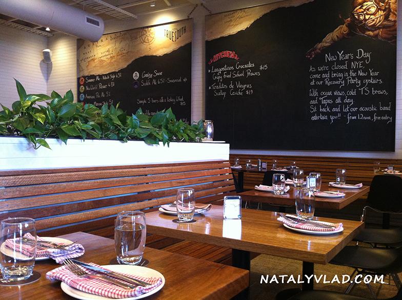 2012-12-23 - Аргентинский ресторанчик в Мельбурне, Австралия