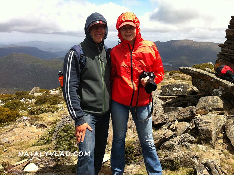 2012-12-29 - Mt Rufus, Tasmania