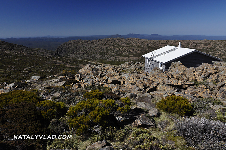 2013-01-04 - Ben Lomond National Park, Тасмания
