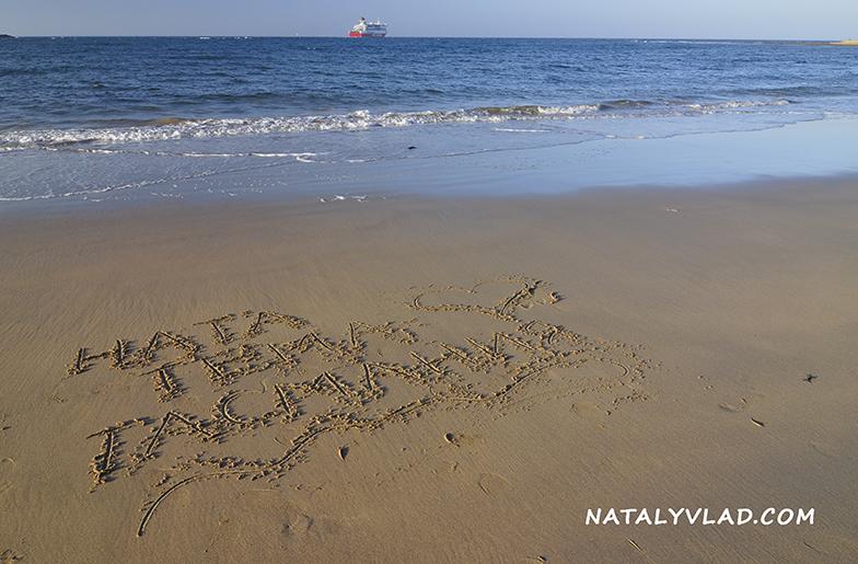Наше новогоднее путешествие по Тасмании - natalyvlad.com