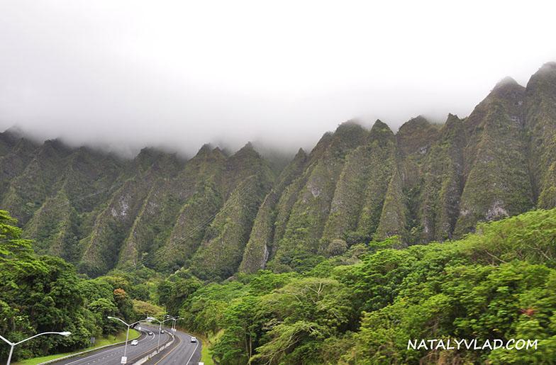 2013-02-07 - Гавайские пейзажи