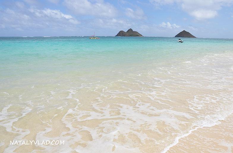 2013-02-07 - Lanikai Beach, Oahu, Hawaii