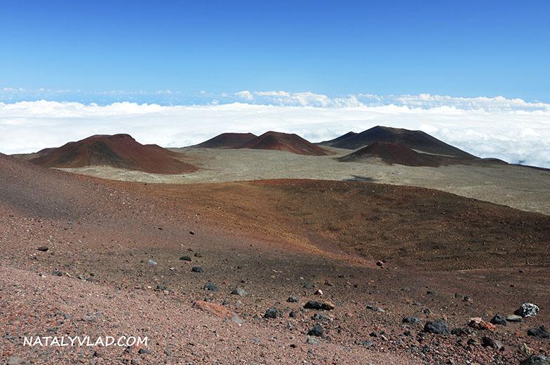 2013-02-09 - Mauna Kea, Big Island of Hawaii
