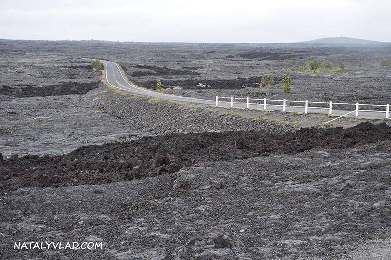 2013-02-08 - Hawaii Volcanoes National Park, Hawaii