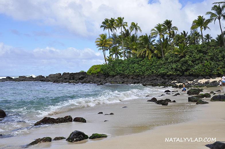 2013-02-06 - Северные пляжи на острове Оаху, Гавайи