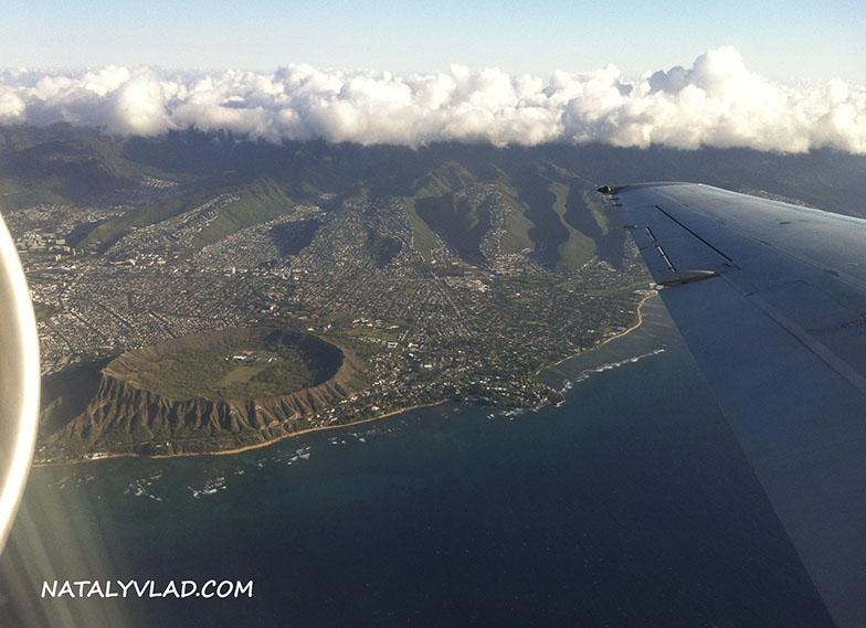 2013-02-08 - Diamond Head, Oahu, Hawaii