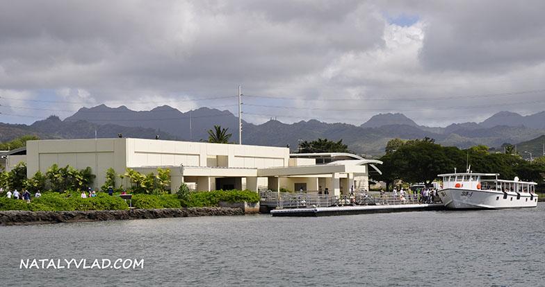 Pearl Harbor Historic Sites, Oahu, Hwaii