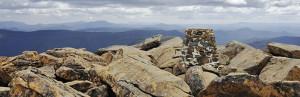 2012.12.26 – Путешествие по Тасмании: Cradle Mountain Summit Walk и Face Track