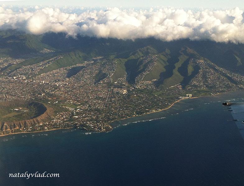 Гонолулу, Вайкики, Гавайи