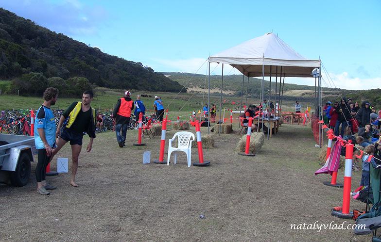 Kangaroobie Klassic 2013, Australia