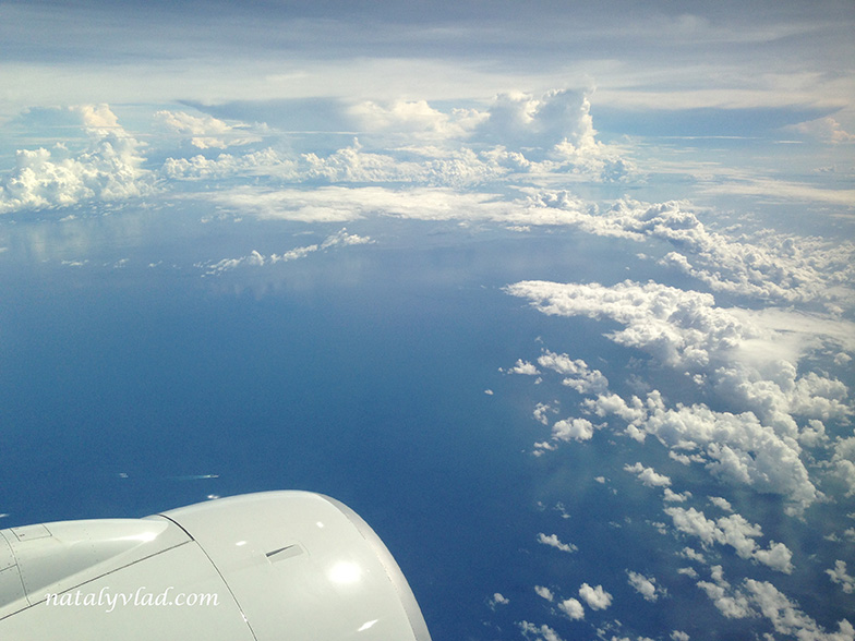 Перелет из Мельбурна в Сингапур