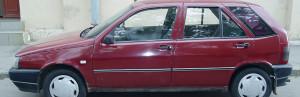 2004 – Автомобильное: Fiat Tipo – ТипО иномарка – Наша вторая машина