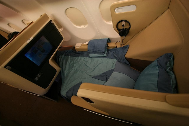 original_Singapore Airlines Business Class Awards-Book with United