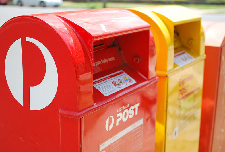 Почта в Австралии   Блог об Австралии