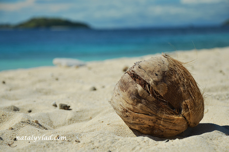 Отдых на Фиджи | Остров Мондрики