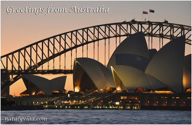 Почему нам нравится жить в Австралии