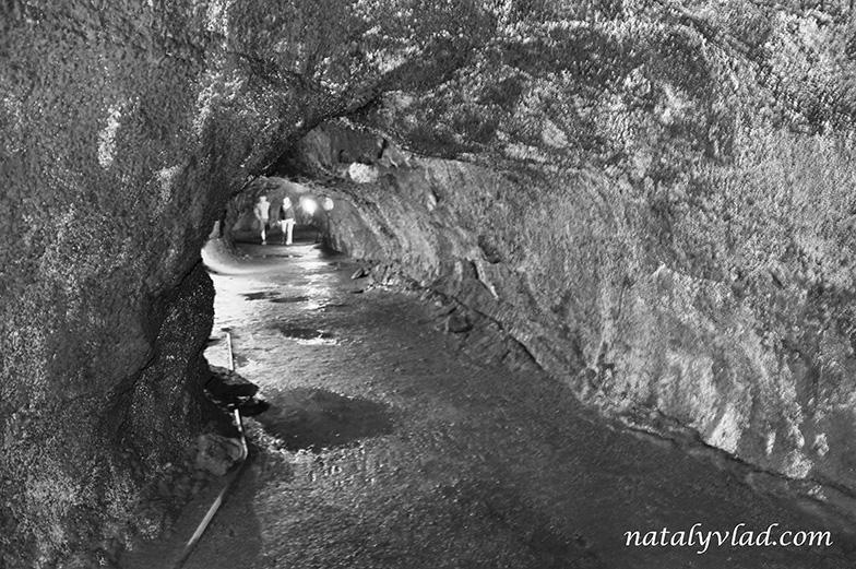 Гавайские острова | Thurston Lava Tube