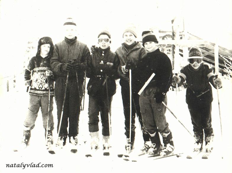Onega-ski-team2