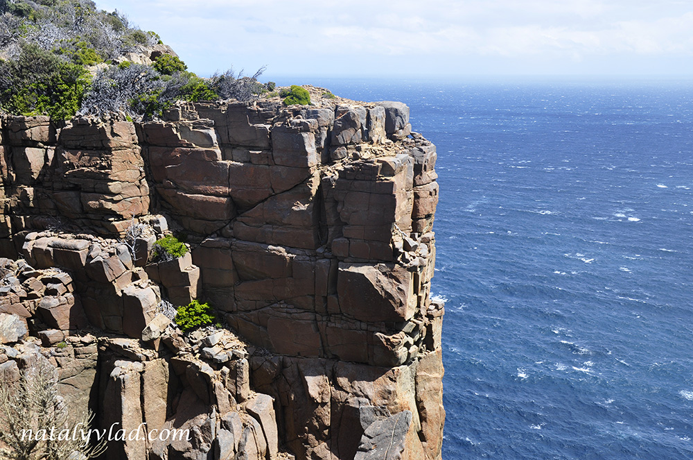 Cape Raoul Walk Tasmania