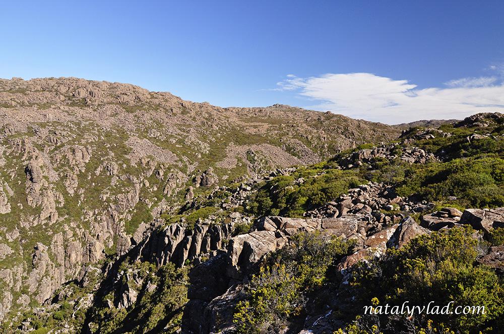 Ben Lomond National Park, Tasmania, Australia