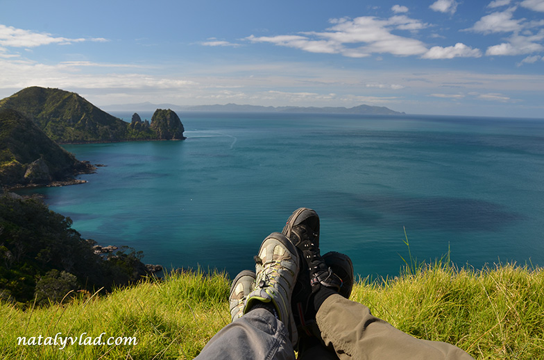 Coromandel Coastal Walk, New Zealand