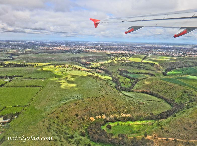 Рейсы из Австралии в Новую Зеландию