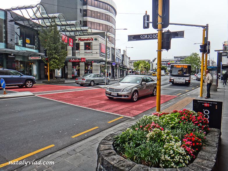 Newmarket, Auckland, New Zealand