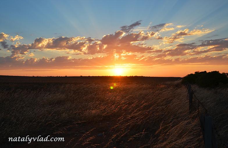 Near Kalbarri, Western Australia