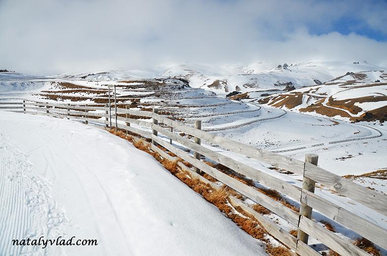 Snow Farm New Zealand