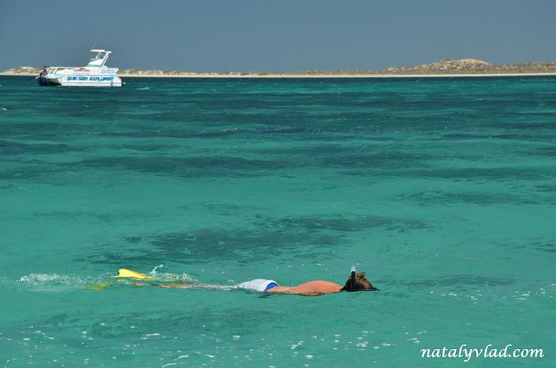Путешествие по Западной Австралии - natalyvlad.com