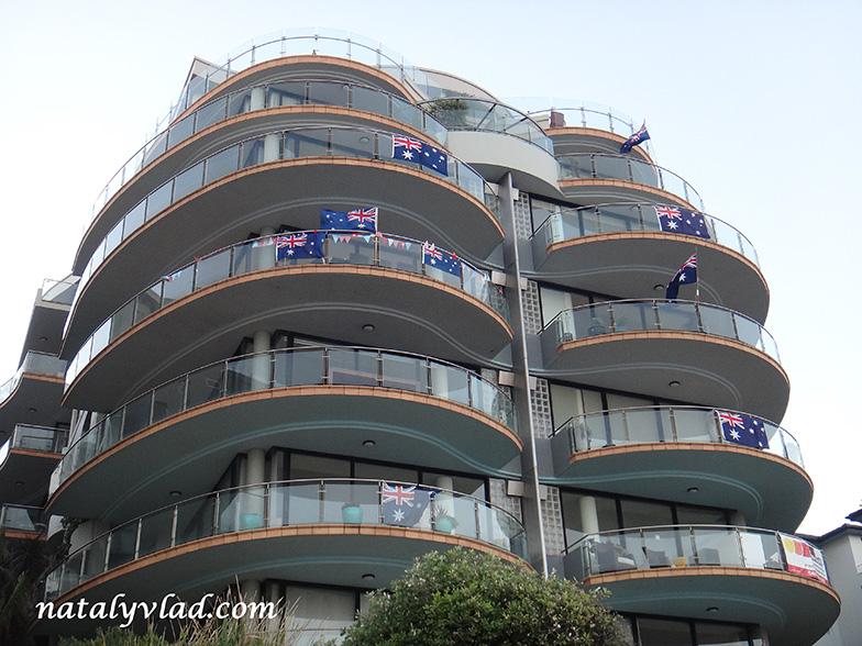 День Австралии 2014 Сидней