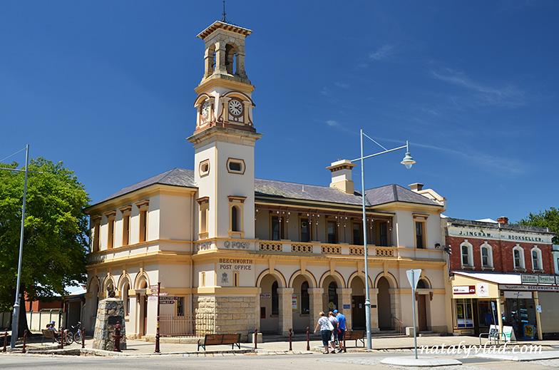 Beechworth Australia