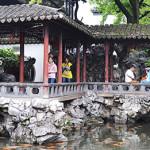 2013.05.09 – Путешествие в Китай: Шанхай – Сад Юй Юань – Yuyuan Garden