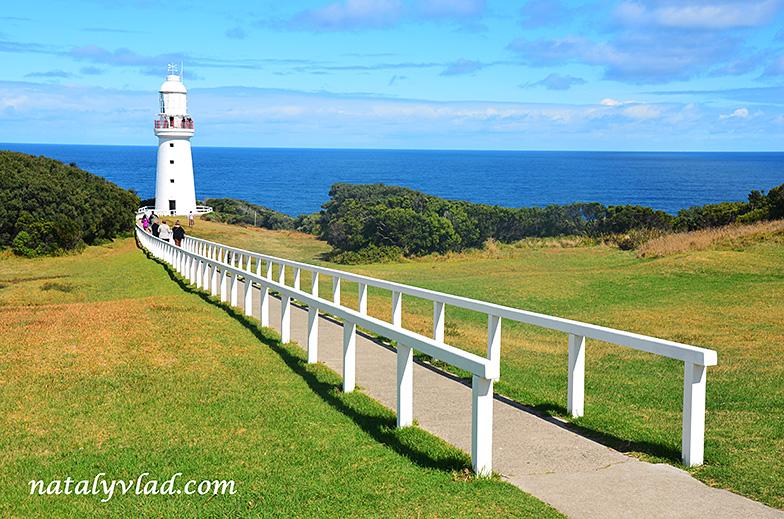 Cape Otway Lighthouse Australia