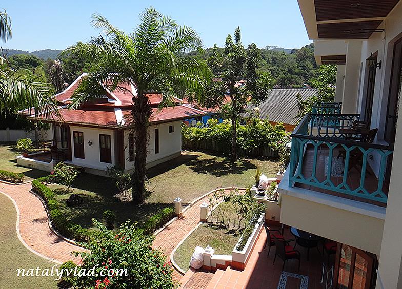 Отели Пхукет Тайланд