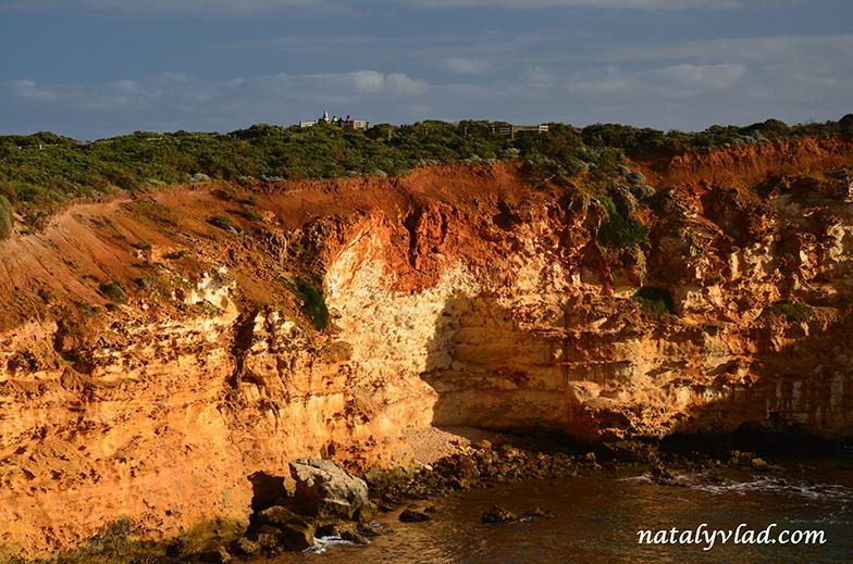 Bay of Islands Peterborough Australia