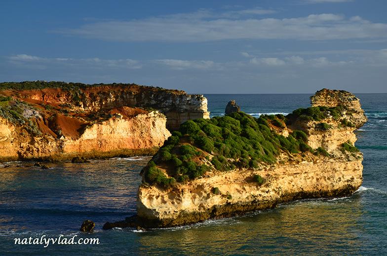 Boat Bay Peterborough Australia
