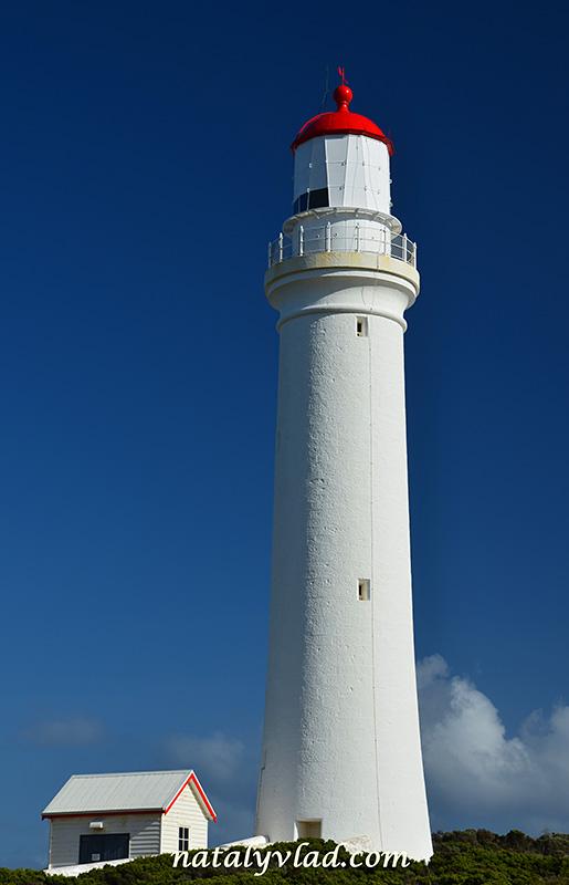 Cape Nelson Lighthouse Australia | Блог Наты и Тёмы