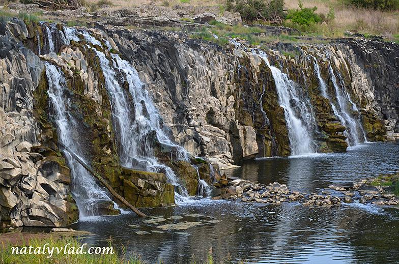 Hopkins Falls Warrnambool Australia