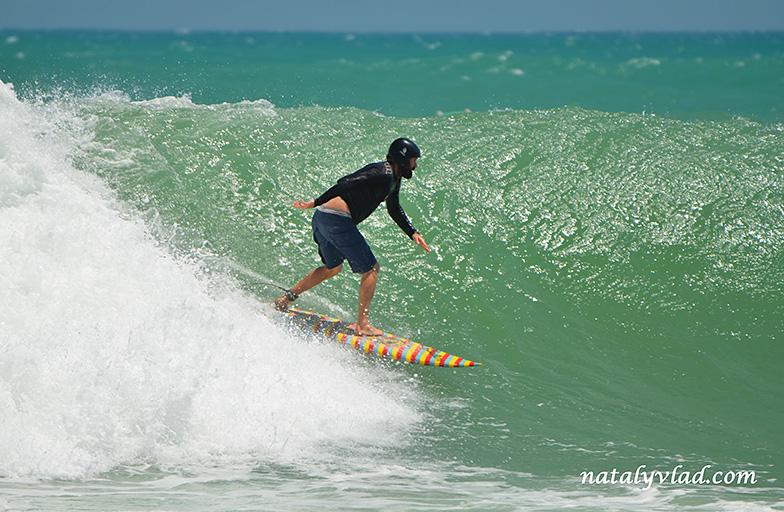 Серфинг в Австралии | Блог Наты и Тёмы