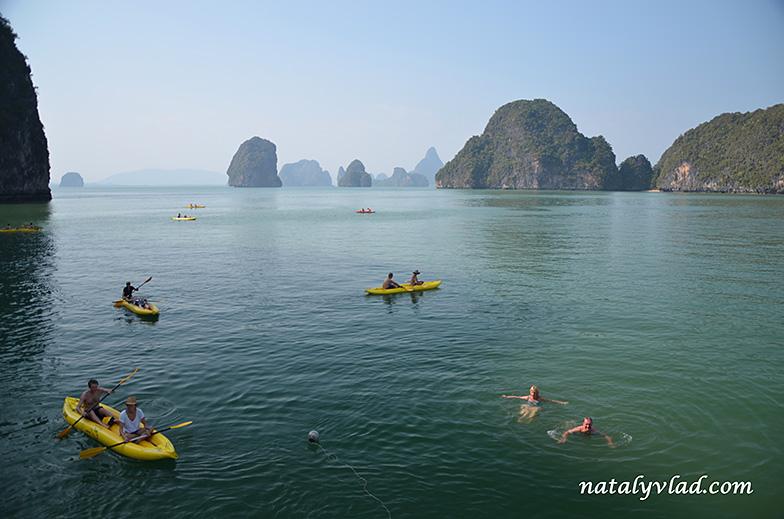 Дневные туры Тайланд | Блог Наты и Тёмы