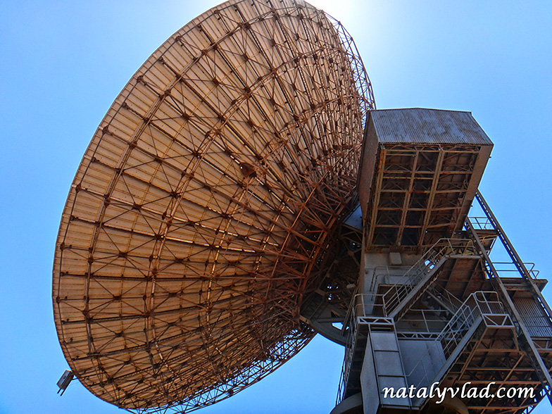 Карнарвон Западная Австралия | Блог Наты и Тёмы