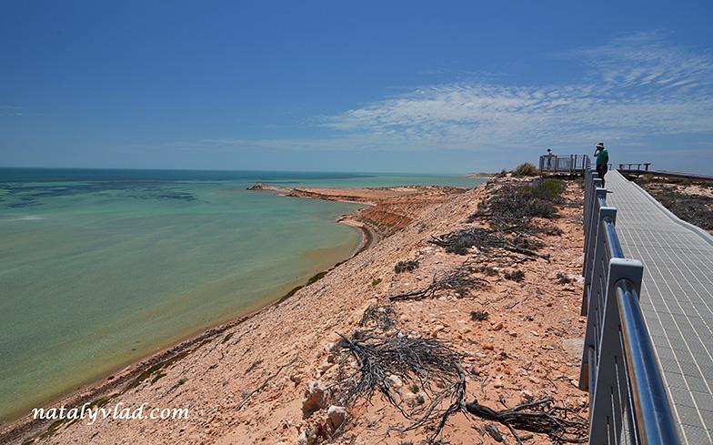 Eagle Bluff Western Australia | Блог Наты и Тёмы